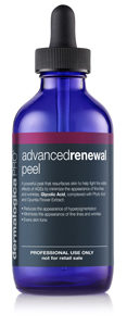 Advanced Renewal Peel