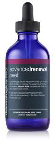 Advanced Renewal Peel