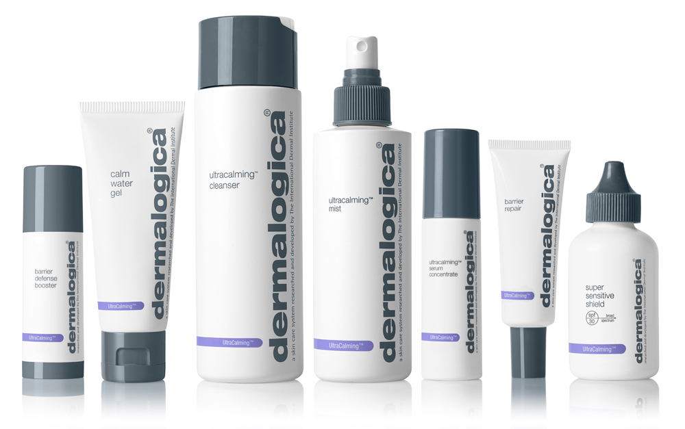 Calming sensitivity treatment - dermalogica