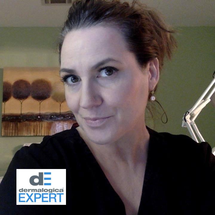 Kate Barona - Dermalogica Expert Esthetician