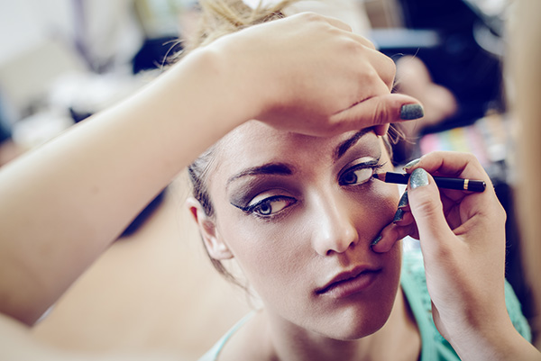 Makeup for special events by Kate Barona