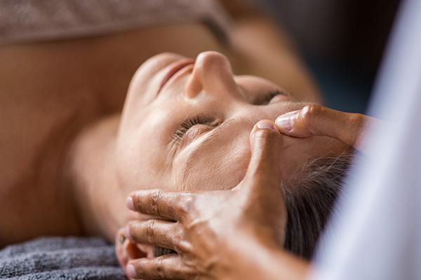 Massage add on by Kate Barona