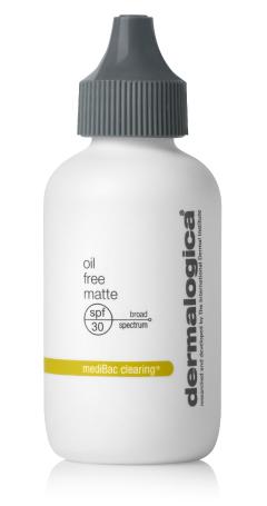 Dermalogica oil-free matte