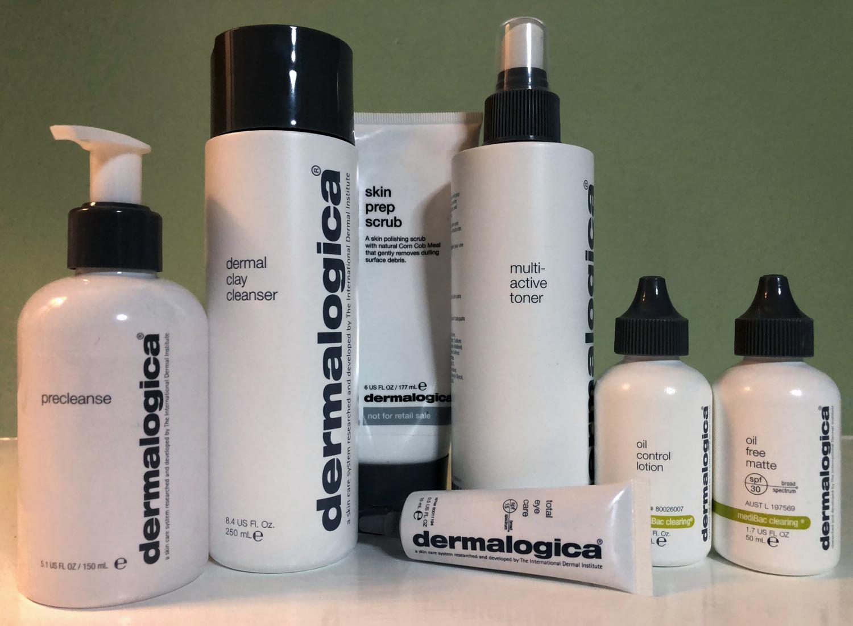 Oily Skin Protocol