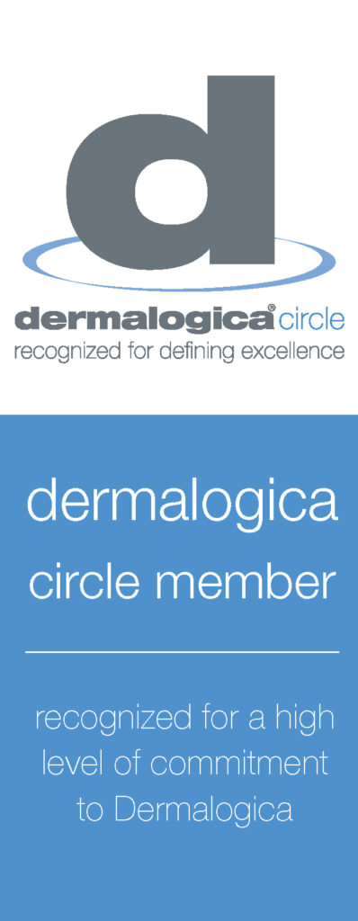 Dermalogica Circle Member - Custom Skincare Center